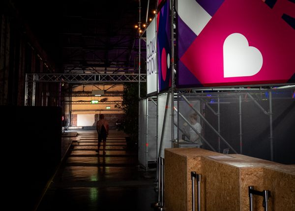 Episode 37: JSConfEU & Entropic